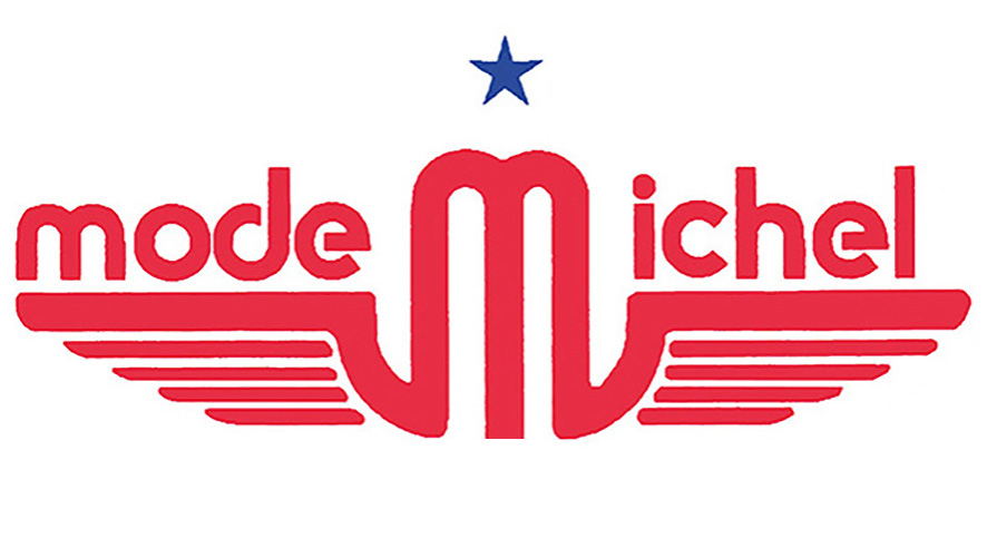 Logo Mode Michel