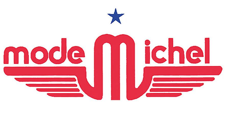 Logo Mode Michel