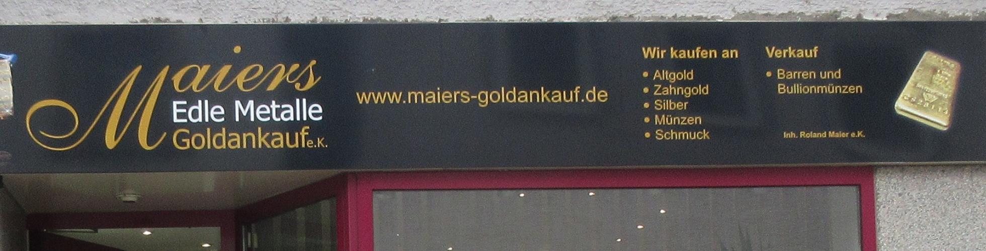 Maier Gold